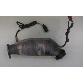 Catalyst / Catalytic converter Audi A4 / A6 / Skoda Superb / VW Passat 1L8 TURBO ref 8D0131702HN / 8E0131089DX