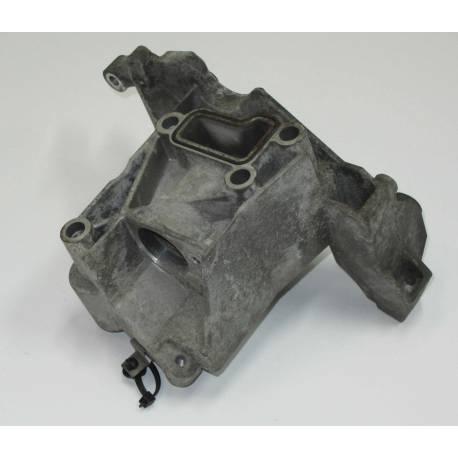 Support pour pompe a ailettes pour Audi / VW ref 059145169AA / 059145167AA / 059145167AD