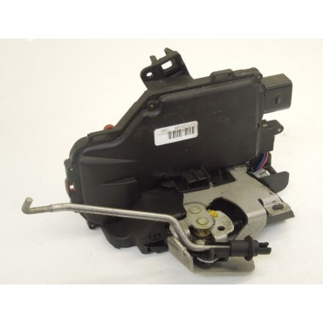 Serrure de centralisation arrière passager pour Audi A4 ref 8E0839016C