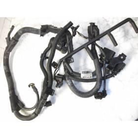 Faisceau / Câblage de moteur pour 1L9 TDI ref 038971612AG / 038971612AH / 038971612AK
