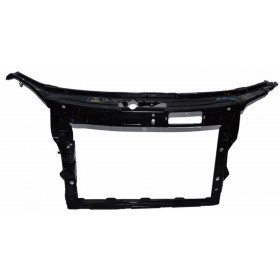 Façade nue porte radiateurs / tablier pour Skoda Fabia 6Y ref 6Y0805588K