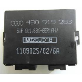 Calculateur d'aide au stationnement pour Audi ref 4B0919283
