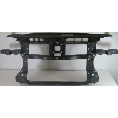 Façade nue porte radiateurs / Support de fermeture pour VW Passat 3C ref 3C0805588H