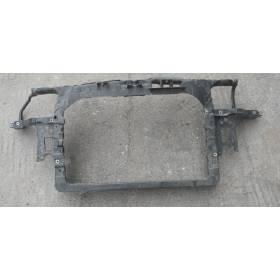 Façade avant support porte radiateurs / tablier pour Seat Ibiza / Cordoba ref 6L0805588A