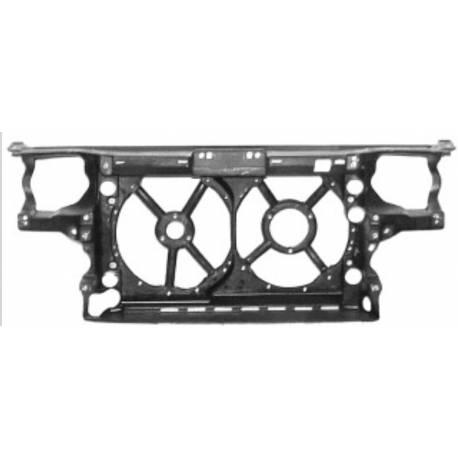Façade nue porte radiateurs / Support de fermeture pour VW Golf 3 / Vento ref 1H0805594D / 1H0805594L