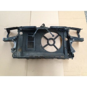 Façade nue porte radiateurs / Support de fermeture pour VW Golf 3 / Vento ref 1H0805594