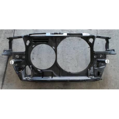 Façade nue porte radiateurs / Support de fermeture pour Audi A4 B5 2L5 V6 TDI ref 8D0805594AT