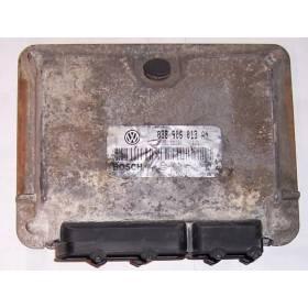 Calculateur moteur pour VW Caddy / Seat Inca 1L9 SDI ref 038906013AN