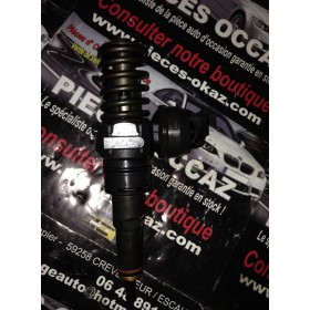 1 injecteur TDI 1.9 130 / 150 cv ref 038130073AL / 038130079BX / Ref Bosch 0414720039 / 0414720028 / 0414720021 / 0414720013