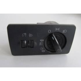 Commodo d'allumage des feux avec anti-brouillard pour Skoda Fabia ref 6Y1941531 / 6Y1941531C