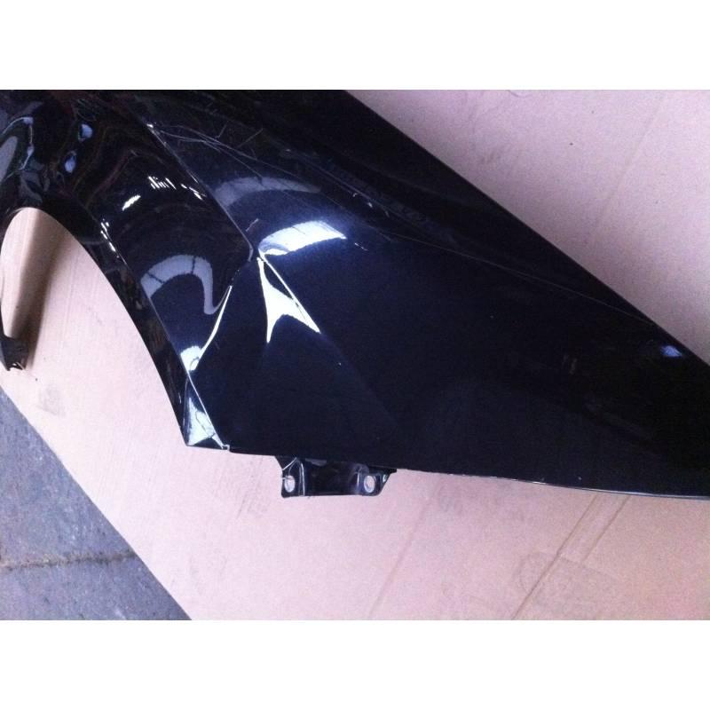 aile avant passager refaire pour seat leon 2 colorir noir lc9z ref 1p0821022a. Black Bedroom Furniture Sets. Home Design Ideas
