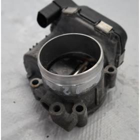 Boitier ajustage / Unité de commande du papillon pour Audi / Seat / VW / Skoda 2L FSI ref 06F133062B / 06F133062S