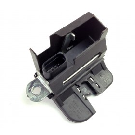 Lid lock / trunk latch  VW Golf 5 / Passat ref 1K6827505A / 1K6827505B / 1K6827505C / 1K6827505D / 1K6827505E / 3C9827645A