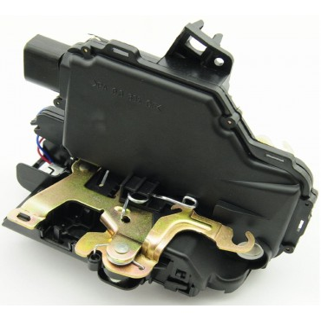 Serrure module de centralisation avant conducteur ref 3B1837015AM 015AP 015AQ 015N 3B1837015AQ 3B1837015BC 3B1837015CC