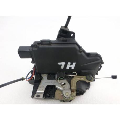Serrure module de centralisation arrière conducteur ref 3B4839015A / 3B4839015M / 3B4839015AL / 3B4839015AJ