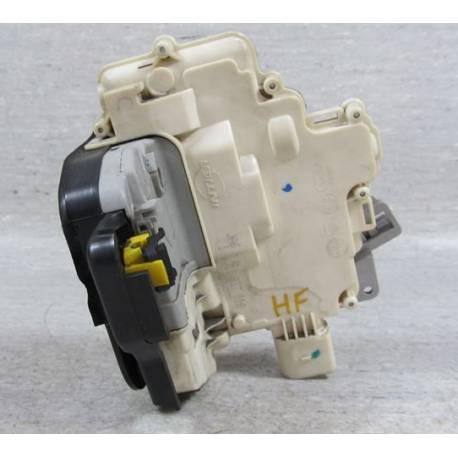 Serrure module de centralisation avant passager pour Audi A3 / A6 / A8 ref 4F1837016