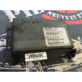 Calculateur électronique de boite de vitesses automatique pour Peugeot 607 3L V6 Essence ref 9634583580 / Ref Bosch 0260002667