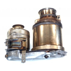 Filtro de particulas Diesel Audi / VW / Skoda / Seat 1L6 TDI ref 04L131656AC / 04L131723M / 04L131601HX
