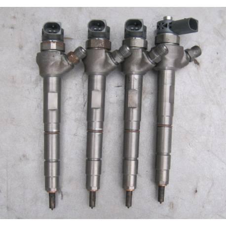 Unité d'injection / injecteur pour 1L6 TDI 90 / 105 cv ref 04L130277G / 0 445 118 477 / 0445118477