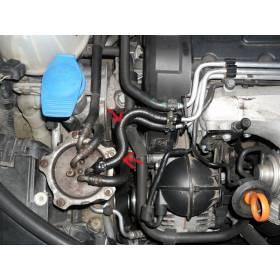 Durite / Tuyau de carburant au détail pour TDI ref 1K0130307H / 1K0130307M