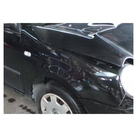 Aile avant passager pour VW Lupo coloris noir L041