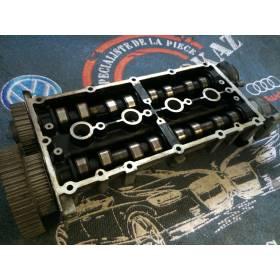 Couvre culasse avec arbre à cames pour VW / Seat 1L4 / 1L6 Essence ref 036103373AC / 036103473B