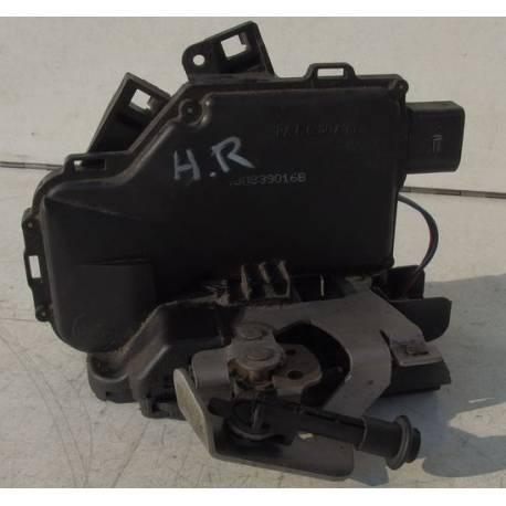 Serrure de centralisation arrière passager pour audi A6 ref 4B0839016B / 4B0839016G