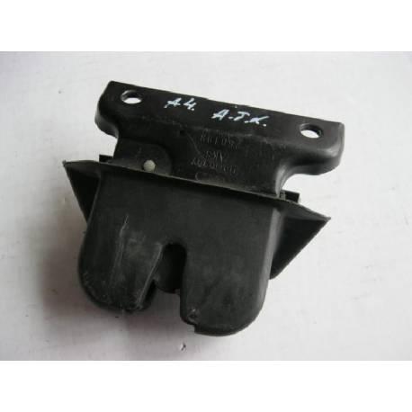 Serrure de capot arrière / Serrure de coffre pour Audi A4 B5 ref 8D9827505A / 8D9827505G