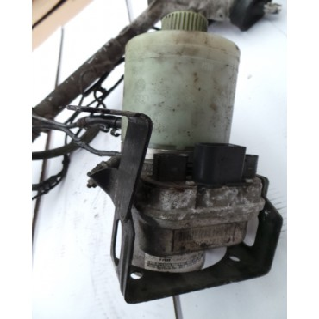 Pompe hydraulique de direction assistée avec moteur électrique TRW ref 6Q0423156AB / 6Q1423051BK / 6Q2423051AF / 6R0423156C