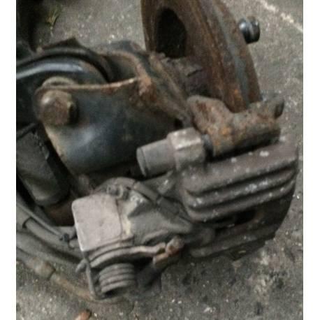 Carter d'étrier de frein arrière droite pour Mini Cooper / Mini One R50 / R52 / R53