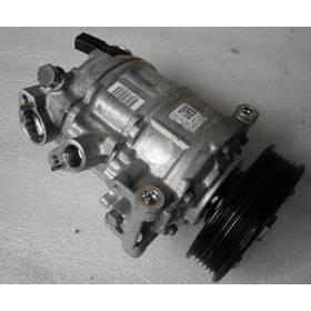 Compresseur de climatisation Denso ref 5Q0820803 / 5Q0 820 803 / 5Q0820803C / 5Q0820803F