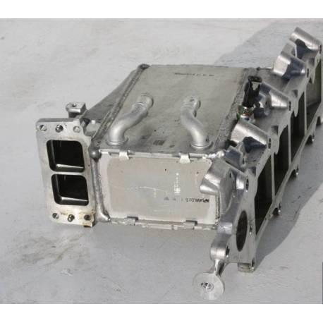 Tubulure d'aspiration pour 1L6 TDI ref 04L129766H / 04L129766K