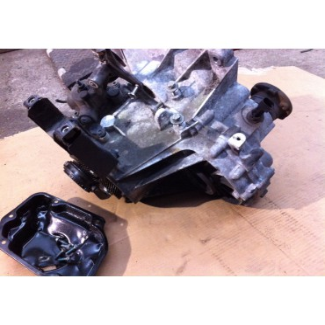 HORS SERVICE Boite de vitesses mécanique 5 rapports pour 1L2 ESSENCE type GSH / JGX pour pièce ref 02T300053DX / 02T300054L