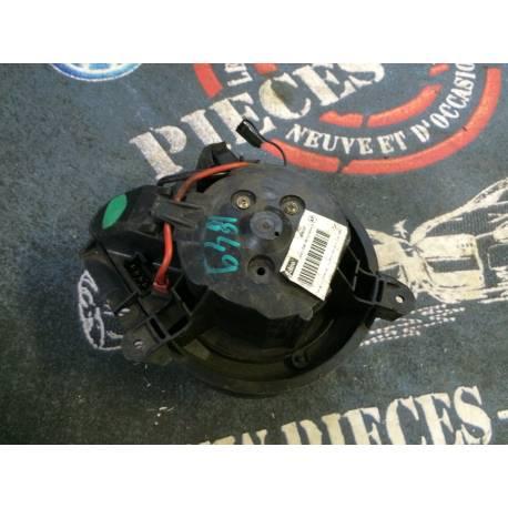 Pulseur d'air / Ventilation ref F658082F pour Peugeot 206 / 405 / 406