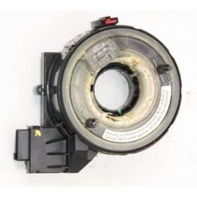 Ressort spirale avec électronique / Bague de rappel pour angle de braquage capteur G85 ref 1K0959653