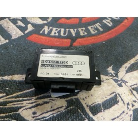 Calculateur pour détecteur de mouvement pour Audi ref 4D0951173D