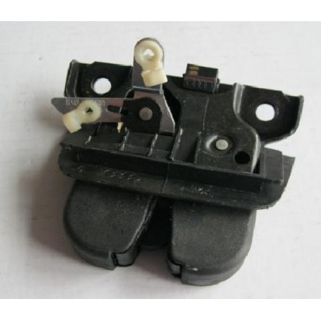 Serrure de capot arrière / Serrure de coffre pour Audi A6 4B ref 4B9827505H