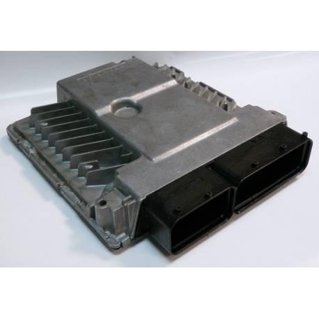 Calculateur moteur pour VW Passat 2L TDI 140 cv ref 03G906018FG / 5WP45614AA