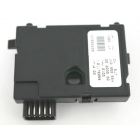 Détecteur d'angle de braquage pour bague de rappel pour angle de braquage capteur G85 ref 1K0959654