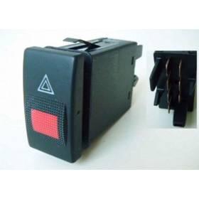Bouton feu de détresse / Warning pour Audi A4 B5 ref 8D0941509C