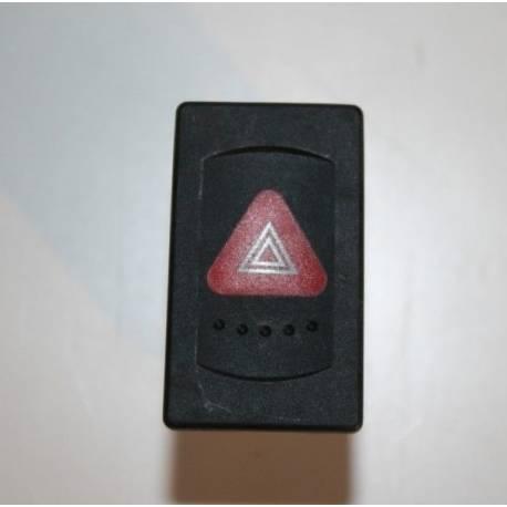 Bouton feu de détresse / Warning pour VW Passat 3B ref 3B0953235