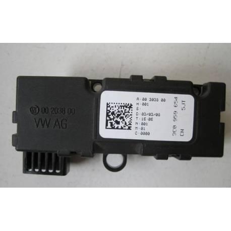 Détecteur d'angle de braquage pour VW Passat 3C ref 3C0959654