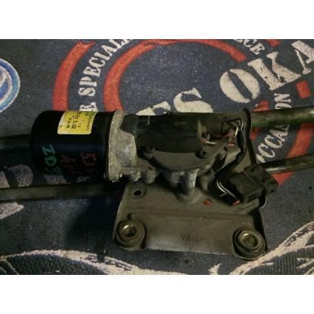 Wiper motor Peugeot 406 ref 53551502 / 535 51 502 / 53551 502