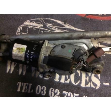Motor limpiaparabrisas Peugeot 607 ref 9629541780 / 96 295 41 780