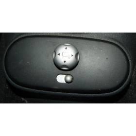 Interrupteur de commande de rétroviseur pour Mini Cooper / One R50 / R52 / R53
