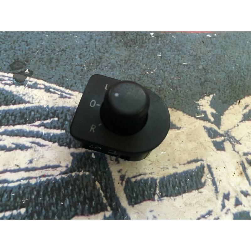 interrupteur de commande de r troviseur pour vw bora golf. Black Bedroom Furniture Sets. Home Design Ideas