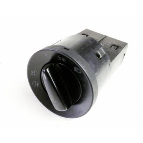 Commodo d'allumage des feux avec anti-brouillard ref 1C0941531A
