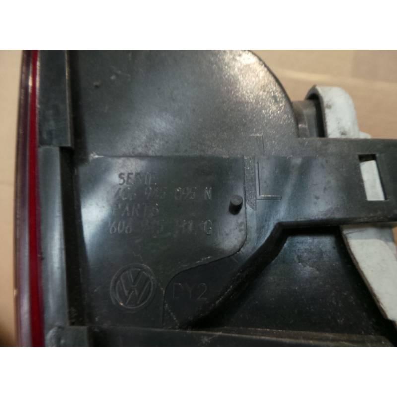 feu arri re conducteur sur aile pour vw polo 9n ref 6q6945095n 6q6945095aa. Black Bedroom Furniture Sets. Home Design Ideas