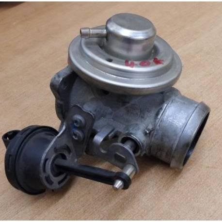 Exhasut recirculation valve for 1L9TDI ref 038131501M / 038131501AR