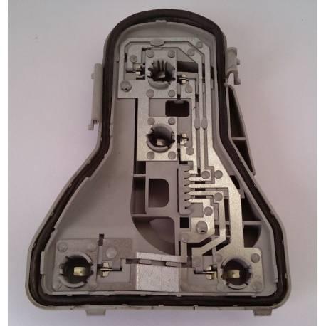 Platine porte ampoule arrière passager pour VW Polo 9N ref 6Q6945258F